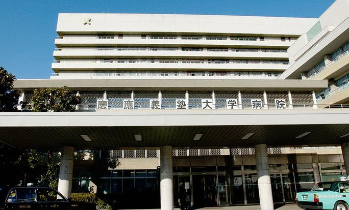 18 bác sĩ thực tập bệnh viện ở Tokyo bị nhiễm virus SARS-CoV-2 sau bữa tiệc lớn - Ảnh 1.