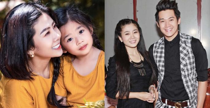 Phùng Ngọc Huy được quyền nuôi con gái của NS Mai Phương - Ảnh 1.
