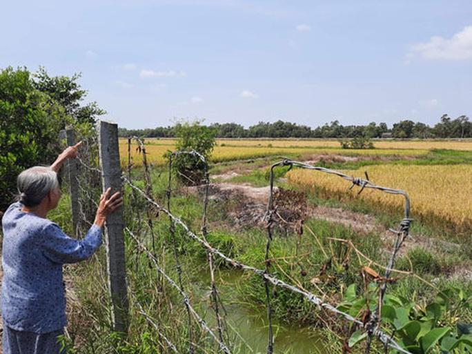 Nhiều khuất tất tại dự án trại giống thủy sản - Ảnh 1.