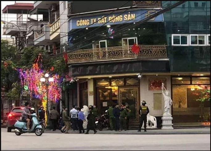Chân dung nữ đại gia Thái Bình vừa bị bắt - Ảnh 1.