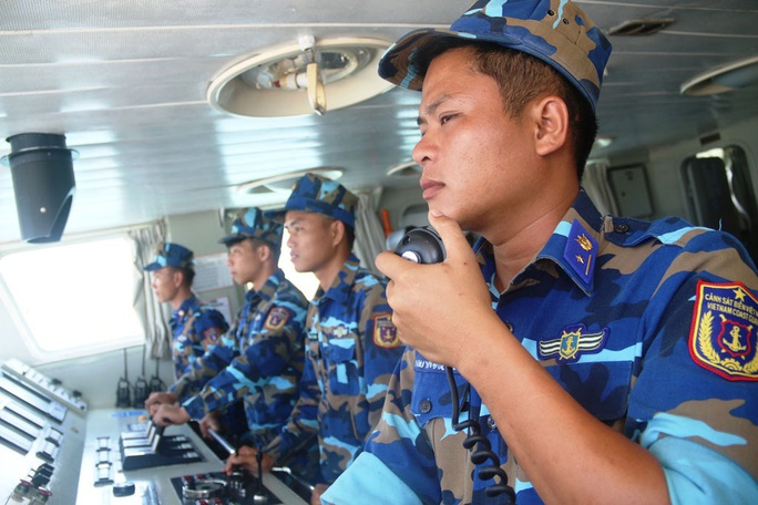 Trung Quốc lợi dụng dịch để lấn tới: Tham vọng bành trướng, đơn phương leo thang - Ảnh 1.