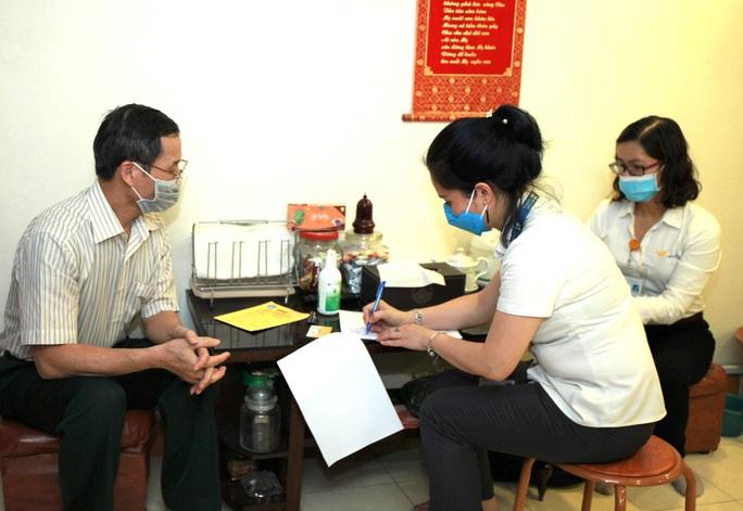 3 cách đăng ký nhận lương hưu, trợ cấp BHXH tháng 4, 5 tại nhà - Ảnh 1.