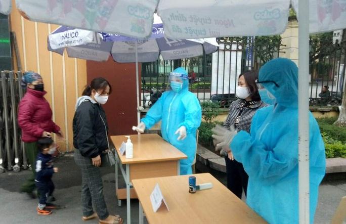 Có hơn 600 người liên quan tới ca nhiễm Covid-19 số 251 phức tạp ở Hà Nam - Ảnh 2.