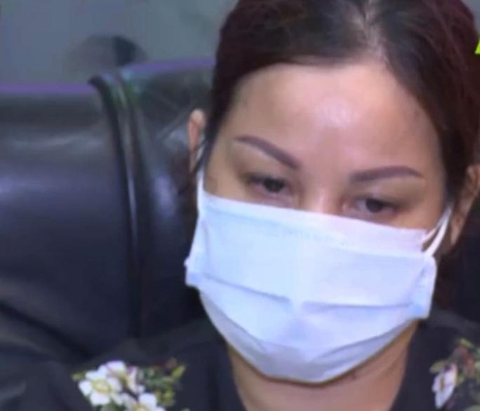 Nữ đại gia bất động sản ở Thái Bình đánh nạn nhân vỡ xương hàm, dập mũi... trước mặt chồng - Ảnh 3.