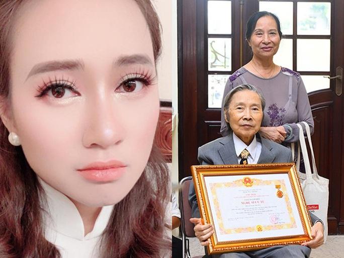 Nghệ sĩ thương tiếc NSƯT Phạm Ngọc Hướng - Ảnh 1.