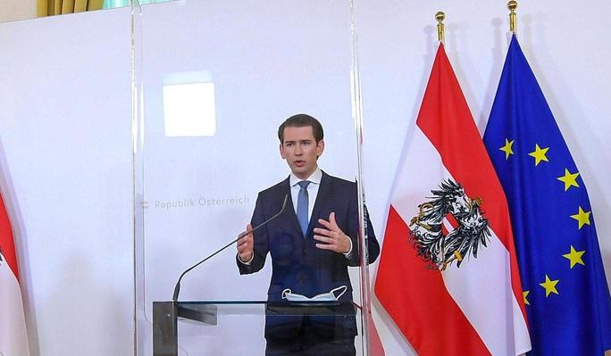 """Covid-19: Kế hoạch """"liều lĩnh của Áo, Đan Mạch và CH Czech - Ảnh 1."""