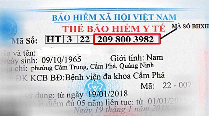 3 cách đăng ký nhận lương hưu, trợ cấp BHXH tháng 4, 5 tại nhà - Ảnh 4.