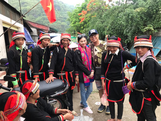 Xao xuyến thắng cố Hà Giang - Ảnh 2.