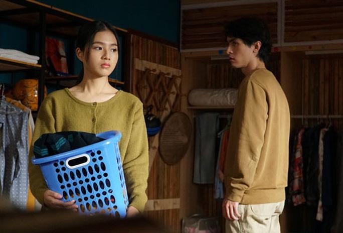 Khi phim truyền hình Việt hóa khởi sắc - Ảnh 1.