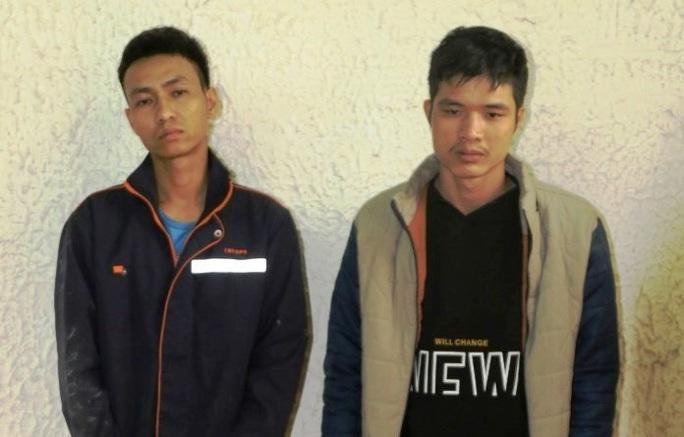 Đã làm rõ thủ phạm gây ra nhiều vụ trộm ở Bệnh viện Đa khoa Bắc Quảng Bình - Ảnh 1.