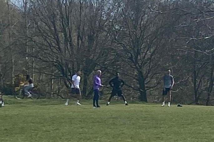 Thị trưởng London quyết phạt nặng HLV Mourinho vì cãi lệnh - Ảnh 4.