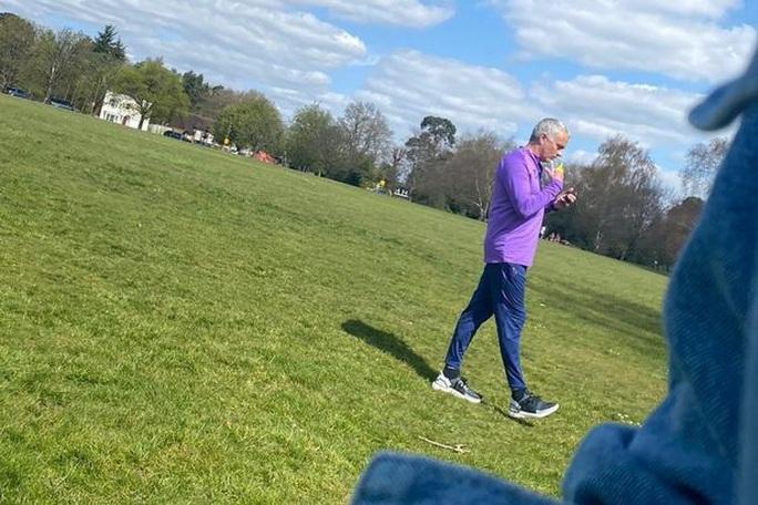 Thị trưởng London quyết phạt nặng HLV Mourinho vì cãi lệnh - Ảnh 3.