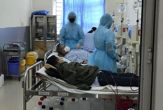 Có hơn 600 người liên quan tới ca nhiễm Covid-19 số 251 phức tạp ở Hà Nam - Ảnh 1.