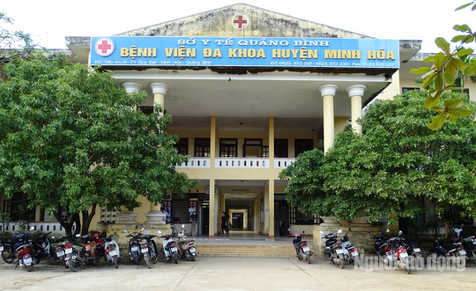 Nữ kế toán lộ clip nóng với Chánh án TAND huyện nhập viện nghi bị đánh ghen - Ảnh 1.