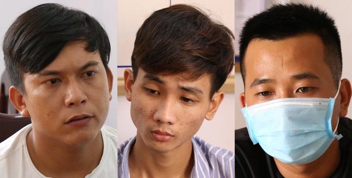 6 đối tượng chặn đường, truy sát dã man nam thanh niên đến chết - Ảnh 2.