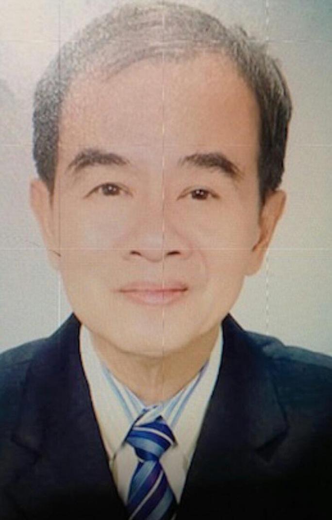 Soạn giả Huỳnh Vũ qua đời, hưởng thọ 68 tuổi - Ảnh 1.