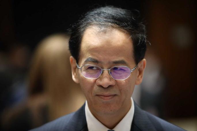 Úc ủng hộ Đài Loan trở lại WHO - Ảnh 2.