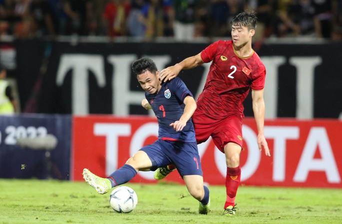 Tuyển Việt Nam nuôi mộng World Cup, còn người Thái Lan làm lại từ AFF Cup - Ảnh 2.