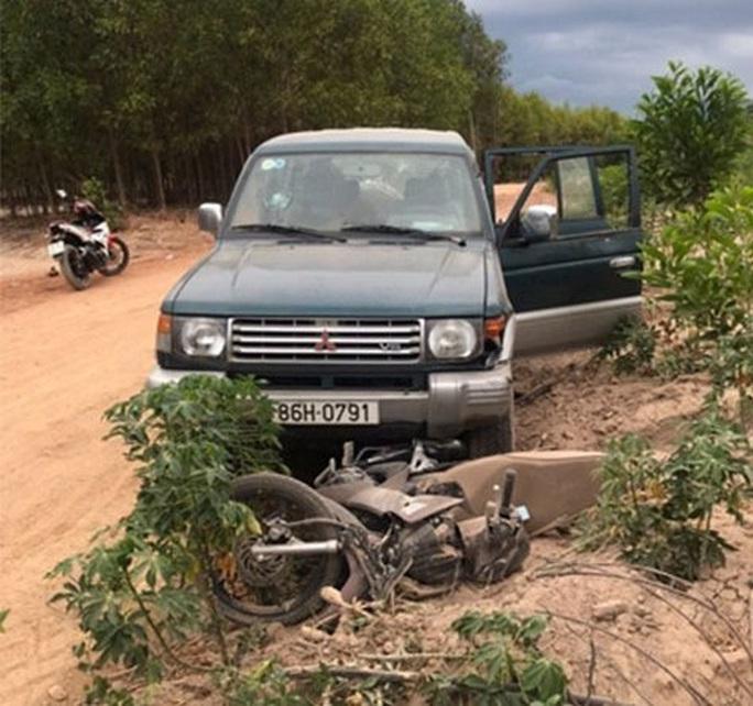 Thông tin mới vụ hỗn chiến nghi giành địa bàn khai khoáng ở Bình Thuận khiến 1 người thiệt mạng - Ảnh 2.