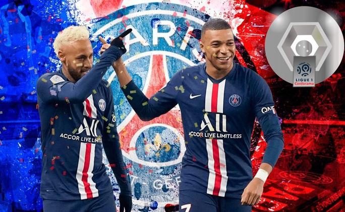 PSG được trao chức vô địch Pháp, ông bầu chờ ra tòa - Ảnh 4.