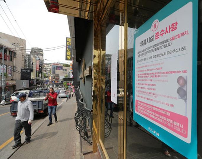 Trung Quốc, Hàn Quốc đối mặt với ổ dịch mới - Ảnh 1.