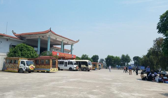 Đài hỏa táng ở Nam Định đóng cửa do 39 người bất ngờ nghỉ việc - Ảnh 1.