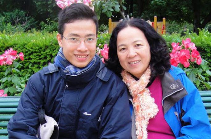 GS Phan Thành Nam nhận giải thưởng toán học danh giá của châu Âu - Ảnh 2.