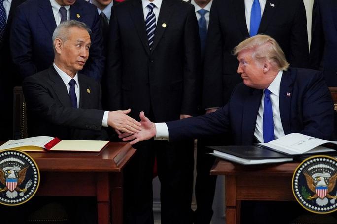 """Nhà ngoại giao Trung Quốc """"sốc"""" trước động thái quay lưng của Mỹ - Ảnh 2."""