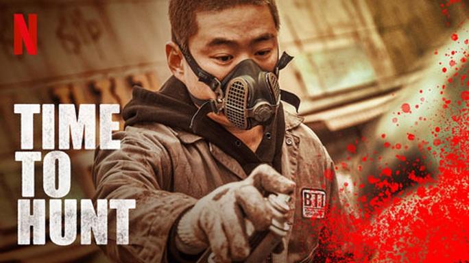 Phim Hàn Quốc sống khỏe trên nền tảng số - Ảnh 1.