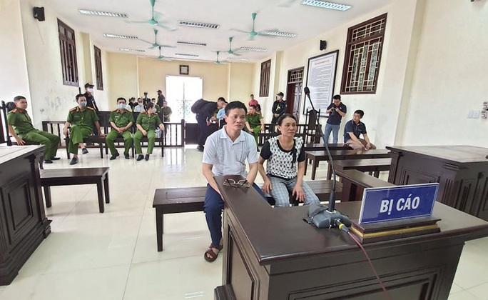 An ninh thắt chặt tại phiên tòa Đường Nhuệ có mặt do có liên quan - Ảnh 4.