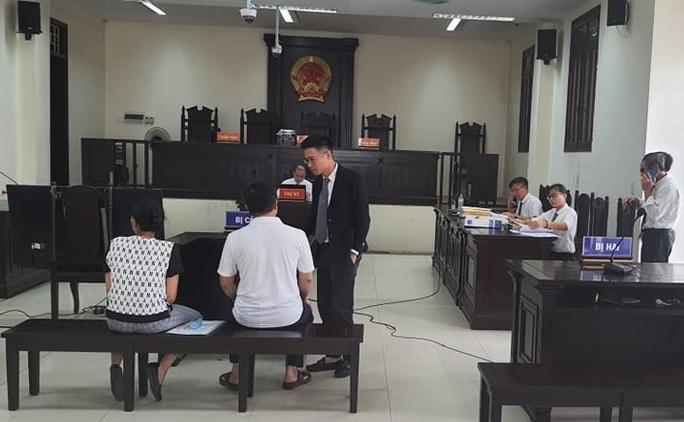 An ninh thắt chặt tại phiên tòa Đường Nhuệ có mặt do có liên quan - Ảnh 5.