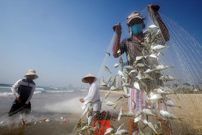 IMF: Kinh tế Việt Nam sẽ hồi phục mạnh - Ảnh 1.