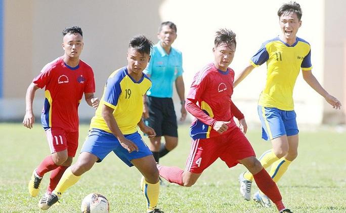 VFF kỷ luật 11 cầu thủ U21 Đồng Tháp do tổ chức, cá độ, đánh bạc liên quan đến bóng đá - Ảnh 1.