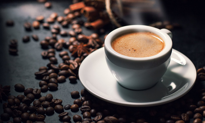 Tác dụng bất ngờ khi uống 2 ly cà phê mỗi ngày - Ảnh 1.