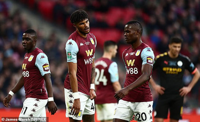 Ngoại hạng Anh trở lại từ 1-6, Liverpool chắc ngôi vô địch - Ảnh 7.
