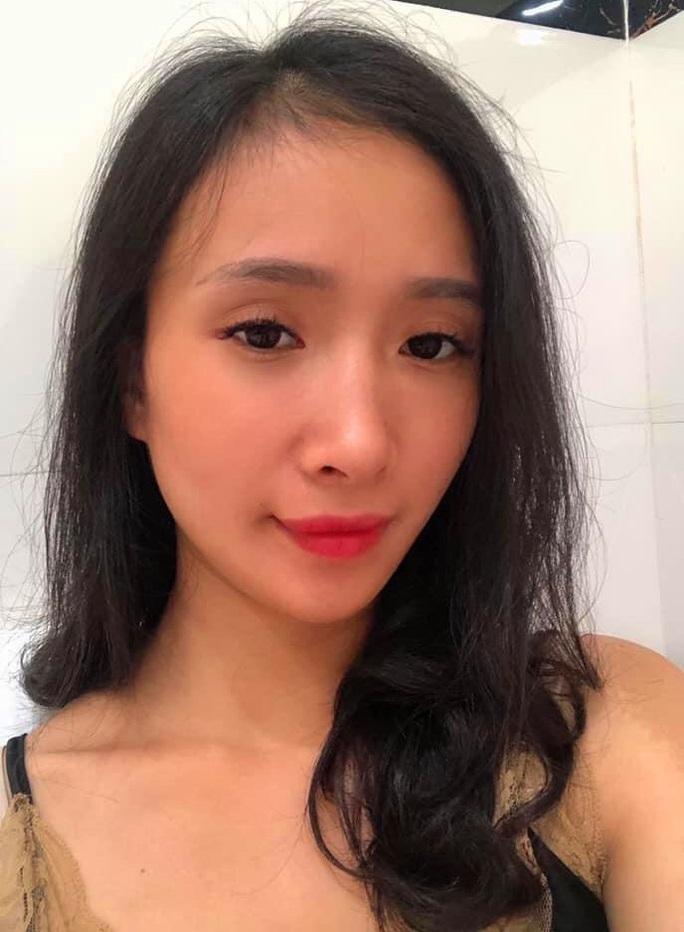 Quảng Nam: Tóm gọn hotgirl buôn ma túy - Ảnh 1.