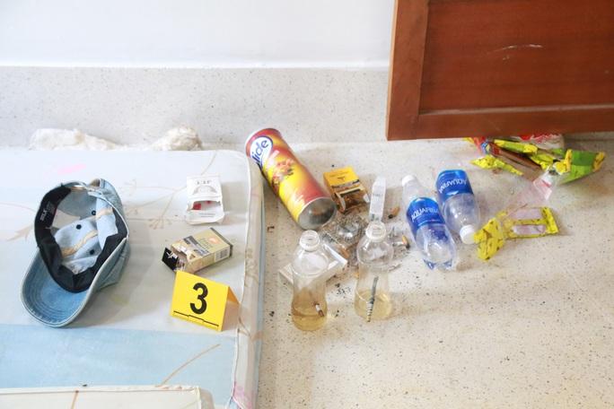 Triệt phá đường dây cung cấp ma túy ở miền Trung - Ảnh 2.