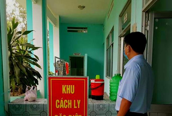 Khẩn trương truy tìm thanh niên từ Campuchia về An Giang rồi trốn cách ly - Ảnh 1.