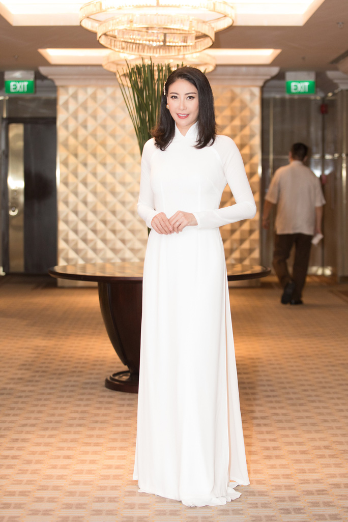Hoa hậu Việt Nam 2020: Thập kỷ hương sắc - Ảnh 4.
