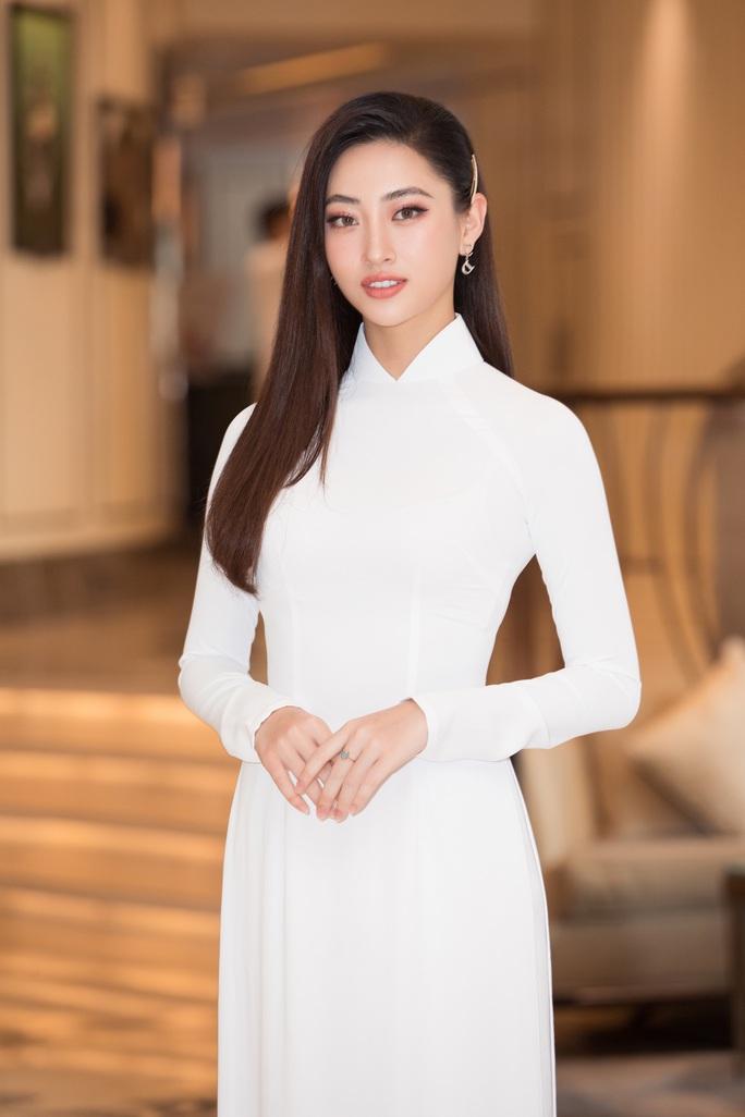 Hoa hậu Việt Nam 2020: Thập kỷ hương sắc - Ảnh 7.