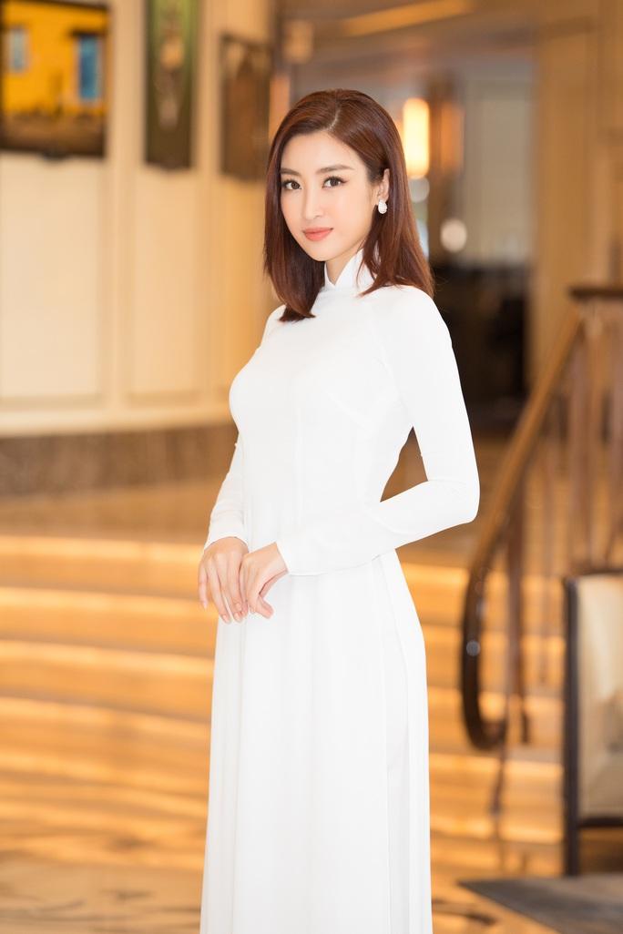Hoa hậu Việt Nam 2020: Thập kỷ hương sắc - Ảnh 5.