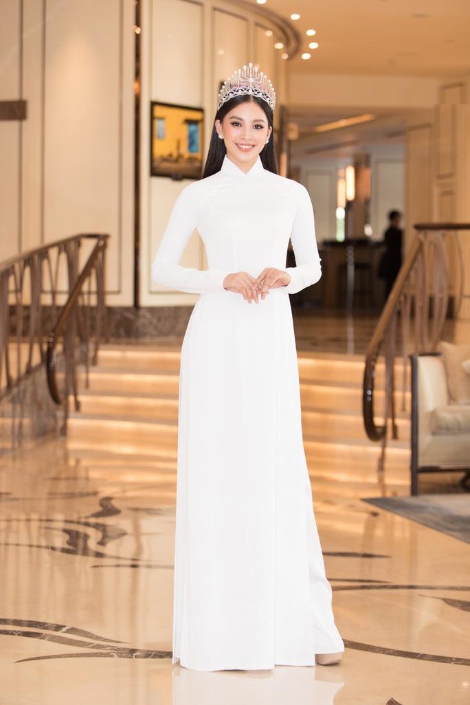Hoa hậu Việt Nam 2020: Thập kỷ hương sắc - Ảnh 6.