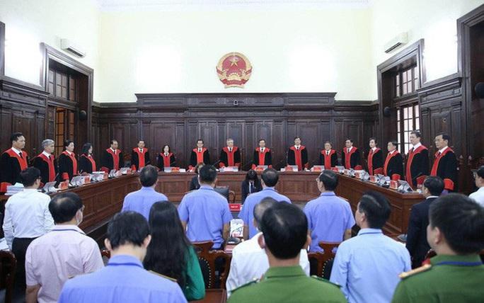 Đại biểu Quốc hội Lê Thanh Vân kiến nghị giám sát vụ án Hồ Duy Hải - Ảnh 1.