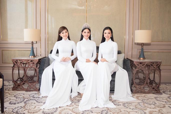 Hoa hậu Việt Nam 2020: Thập kỷ hương sắc - Ảnh 3.