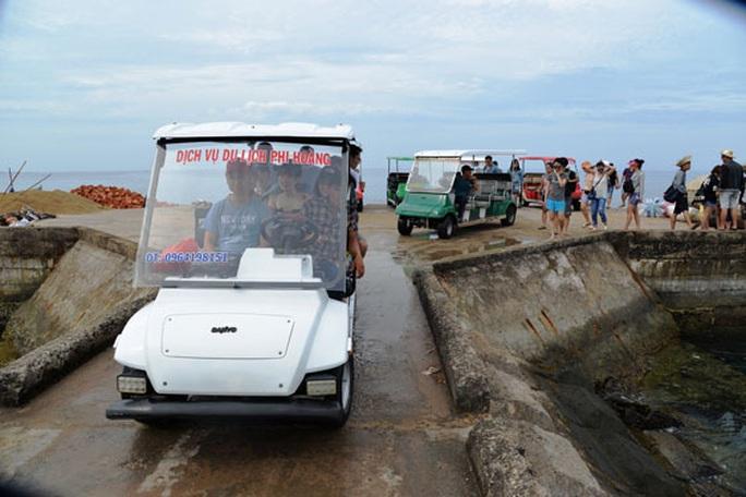 Báo Người Lao Động đồng hành du lịch nội địa - Ảnh 1.