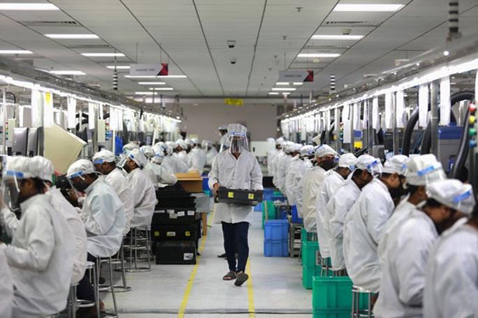 Ấn Độ nỗ lực giảm phụ thuộc vào Trung Quốc - Ảnh 1.