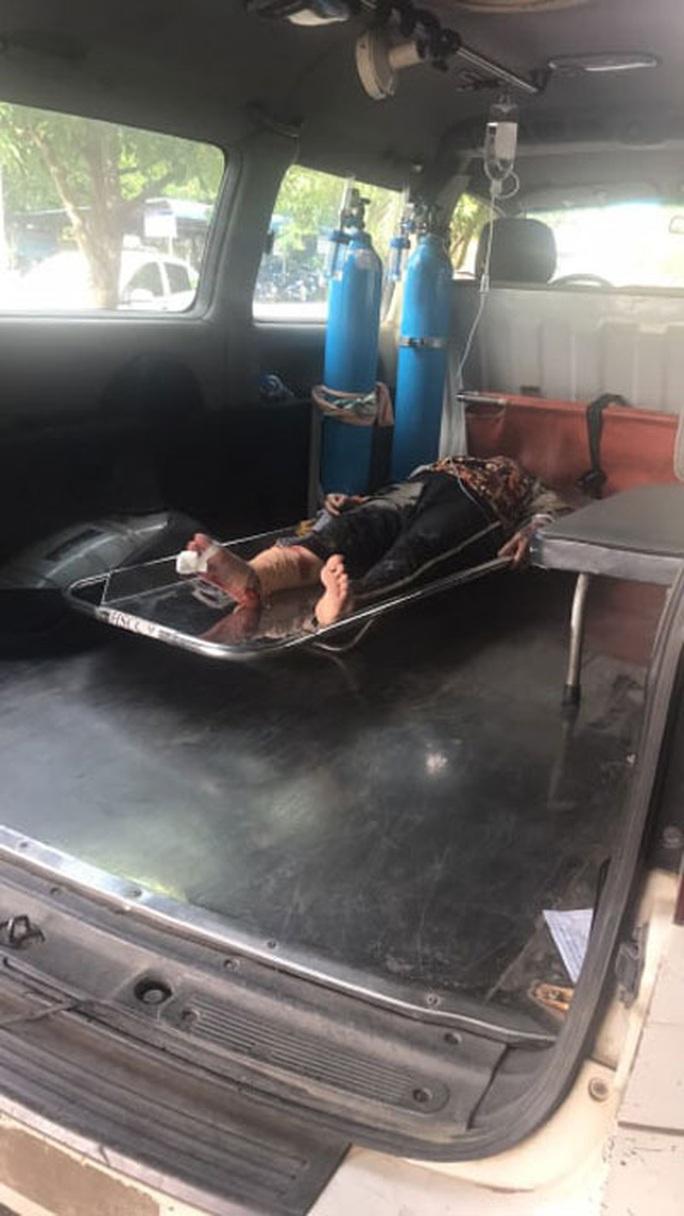 Tai nạn lao động: Sập công trình ở Đồng Nai, 10 người chết - Ảnh 2.