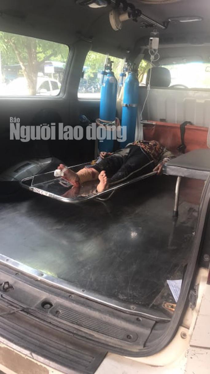 Sập công trình ở tỉnh Đồng Nai, 10 người thiệt mạng - Ảnh 2.