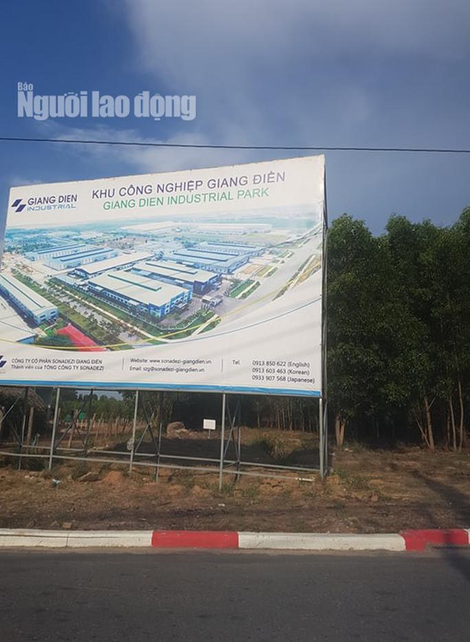 Sập công trình ở tỉnh Đồng Nai, 10 người thiệt mạng - Ảnh 6.