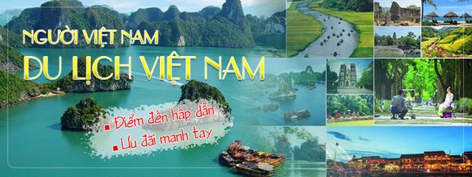 Đọc Báo Người Lao Động để biết nên du lịch ở đâu, cần bao nhiêu tiền… - Ảnh 2.